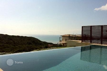 Coastal residential for sale in Kouklia. Aphrodite Hills Private 3 Bedroom Villa — Golf Course Resort