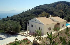 4 bedroom houses for sale in Corfu. Villa – Corfu, Administration of the Peloponnese, Western Greece and the Ionian Islands, Greece
