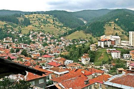 Cheap houses for sale in Smolyan. Detached house – Chepelare, Smolyan, Bulgaria