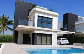 4 bedroom houses for sale in Murcia. Villa – La Manga del Mar Menor, Murcia, Spain