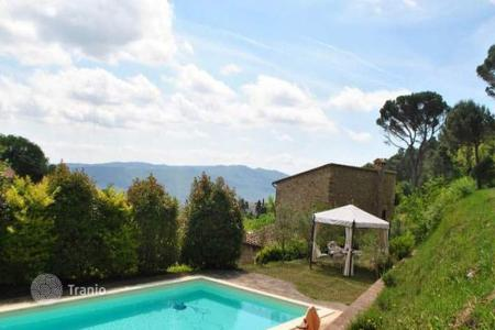 Houses for sale in Chianni. Villa – Chianni, Tuscany, Italy