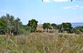 Coastal development land for sale in Attica. Development land – Spetses, Attica, Greece