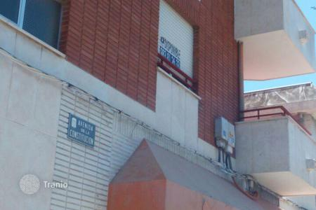 Residential for sale in Medina del Campo. Apartment – Medina del Campo, Castille and Leon, Spain