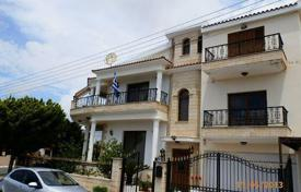 Residential for sale in Emba. Paphos suburb — Emba — is very popular because of the central location and easy access to