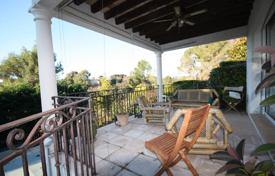 Cheap 5 bedroom houses for sale in Provence - Alpes - Cote d'Azur. MOUGINS NICE VIEW OLD VILLAGE