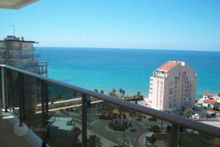 Cheap 2 bedroom apartments for sale in Calpe. Apartment of 2 bedrooms in Calpe