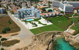 Coastal apartments for sale in Protaras. Apartment – Protaras, Famagusta, Cyprus