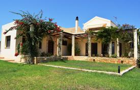 4 bedroom houses for sale in Crete. Villa – Chania (city), Chania, Crete, Greece