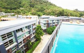 Spacious apartment for sale in Patong, Phuket, Thailand with a balcony for $160,000