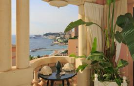 Apartments for sale in Monaco. Stylish spacious apartment in Monaco, Monaco