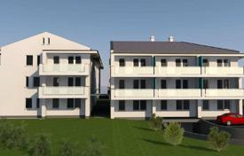 Apartments for sale in Gyor-Moson-Sopron. New home – Sopron, Hungary