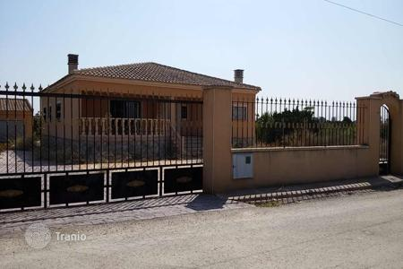 Foreclosed 4 bedroom houses for sale in Europe. Villa – Orihuela Costa, Valencia, Spain