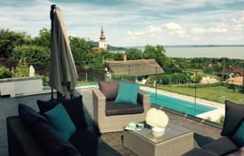 Residential for sale in Balatongyörök. Detached house – Balatongyörök, Zala, Hungary