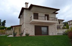 3 bedroom houses for sale in Administration of Macedonia and Thrace. Detached house – Kassandreia, Administration of Macedonia and Thrace, Greece