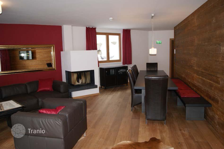 Property for sale in St. Anton am Arlberg - Buying real ...