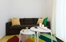Apartments for sale in Athens. Penthouse with a balcony in the city center, yield of 17,5%, Athens, Greece
