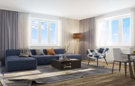 Apartments from developers for sale in Prague. New home – Praha 10, Prague, Czech Republic