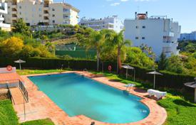 Penthouses for sale in Costa del Sol. Penthouse – Mijas, Andalusia, Spain