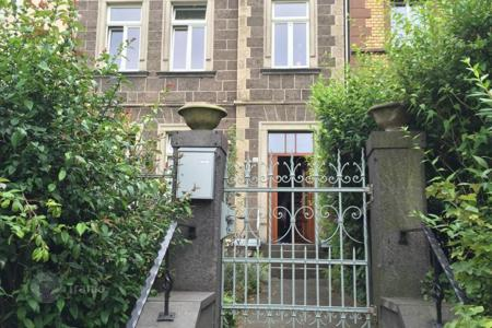 "Houses for sale in Germany. Completely renovated ""Gründerzeit"" residence from 1892. Direct river view with mountains. Excellent transport connection to Bonn"
