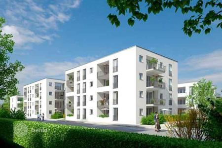 3 bedroom apartments for sale in Bavaria. The apartment is in the Sendling district of Munich