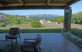 Luxury houses for sale in Sardinia. Villa – Punta Sardegna, Sardinia, Italy