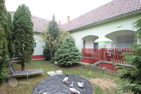 Property for sale in Vas. Detached house – Vasszécseny, Vas, Hungary