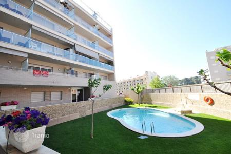 Cheap apartments for sale in Costa Brava. New apartment in a prestigious residential complex