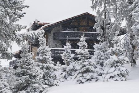 Chalets for rent in French Alps. Chalet – Courchevel, Auvergne-Rhône-Alpes, France