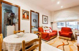 3 bedroom apartments for sale in L'Eixample. Cozy three-bedroom apartment in the Eixample Dreta area, Barcelona, Spain