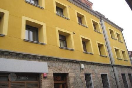 Foreclosed 3 bedroom apartments for sale in Ávila‎. Apartment – Ávila‎, Castille and Leon, Spain