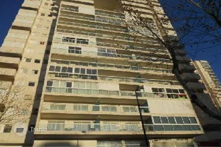 Foreclosed 1 bedroom apartments for sale in Valencia. Apartment – Benidorm, Valencia, Spain