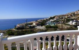 4 bedroom houses for sale in El Campello. Villa of 4 bedrooms in El Campello