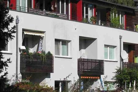 Cheap commercial property in Germany. Two-bedroom apartment in Southern Berlin with a 2,9% yield