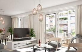 Residential for sale in Ottakring. Comfortable duplex with a balcony and a terrace in a modern condominium, Vienna, Austria