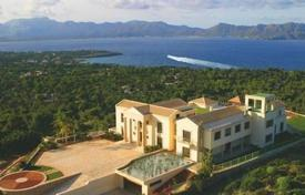 Houses for sale in Alcudia. Villa – Alcudia, Balearic Islands, Spain