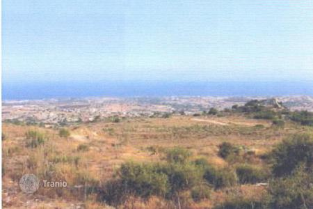 Land for sale in Maroni. 17 Separate Adjoining Building Plots