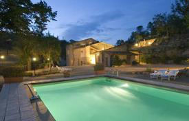 Houses with pools for sale in Italy. Agricultural – Bucine, Tuscany, Italy