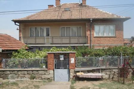 Property for sale in Haskovo. Townhome – Haskovo, Bulgaria