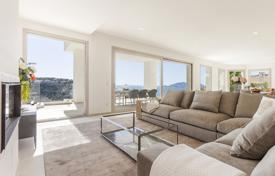 Luxury 5 bedroom houses for sale in Andratx. New high-quality villa with a sea view and four terraces, Port d'Andratx, Spain