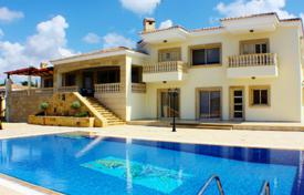 Luxury residential for sale in Paphos. Villa – Kouklia, Paphos, Cyprus