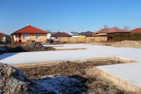 Property for sale in Halásztelek. Detached house – Halásztelek, Pest, Hungary