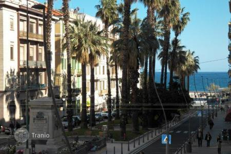 1 bedroom apartments by the sea for sale in Italy. Apartment - Sanremo, Liguria, Italy