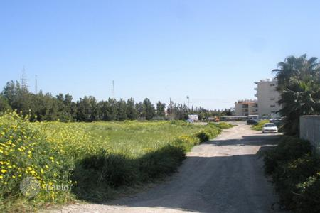 Land for sale in Germasogeia. Buildinmg Plot of Land For Sale Germasogeia, Limassol