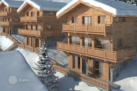 Off-plan houses for sale in Central Europe. Chalet – Grimentz, Valais, Switzerland