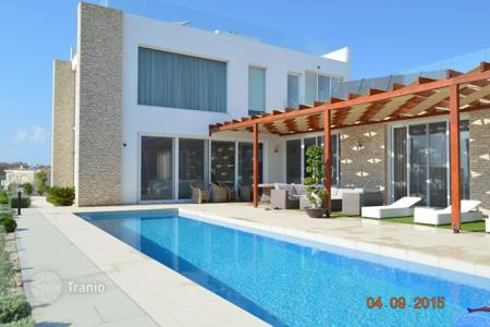 Luxury property for sale in Paphos (city). Luxury 3 Bedroom Villa, Exclusive Location — St Georges Bay