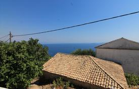 4 bedroom houses for sale in Peloponnese. Detached house – Peloponnese, Greece