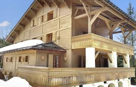 Chalet in Combloux for 4,500,000 €