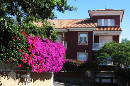 Luxury property for sale in Santa Cruz de Tenerife. Villa – Santa Cruz de Tenerife, Canary Islands, Spain