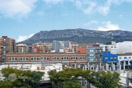 Offices for sale in Spain. Office – Denia, Valencia, Spain