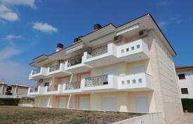 Apartments with pools by the sea for sale in Administration of Macedonia and Thrace. Apartment – Pallini, Administration of Macedonia and Thrace, Greece